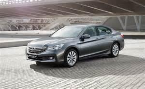 2015 Honda Accord Hp 2015 Honda Accord Interior Exterior And Specs