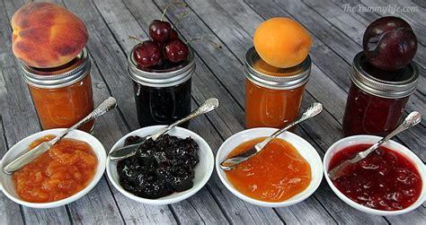 fruit jam choose your fruit jam 3 ingredients with no pectin