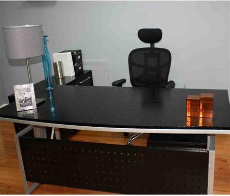 black office desk furniture black office desk furniture decor ideasdecor ideas