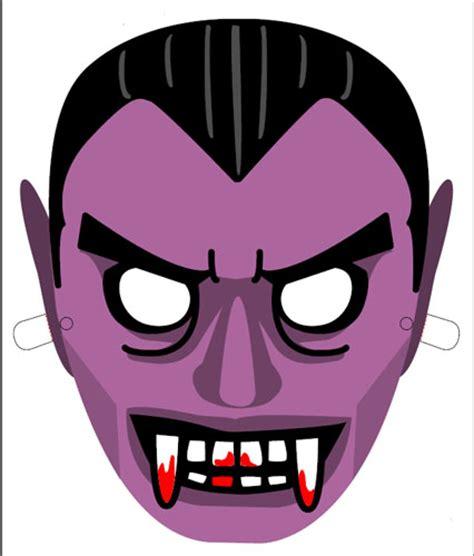 imagenes halloween mascaras mascaras de halloween para imprimir manualidades faciles