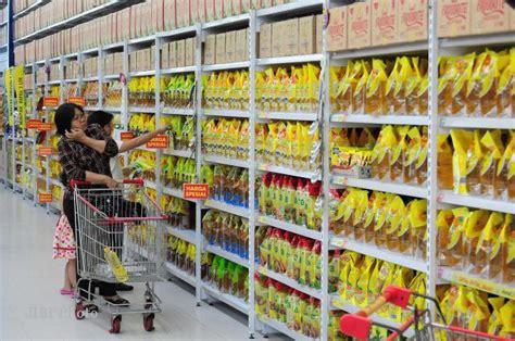 Toko Lingering Di Jogja Toko Modern Jogja Satu Supermarket Bermasalah Di Izin