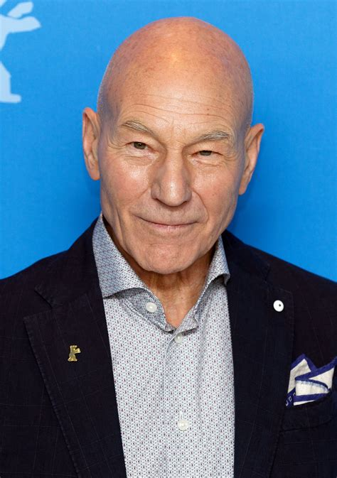 a star is born actor name patrick stewart wikipedia