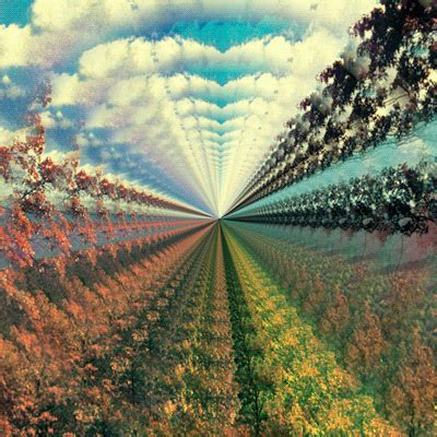 impala innerspeaker album cover trippy psychedelic kaleidoscope impala innerspeaker