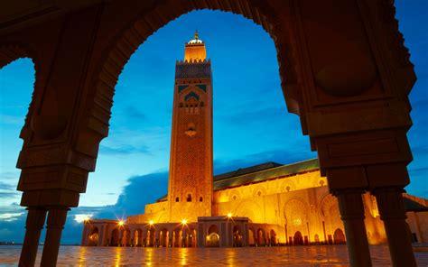 1325170488 l eternelle medina de fes mon beau maroc casablanca l 233 ternelle ville blanche