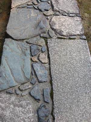 japanese nobedan pavement path pavements design