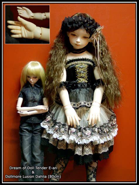 80 cm jointed doll 80cm vs 60cm bjd by fiathriel on deviantart