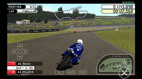 mod game motogp android ppsspp emulator 0 9 8 for android moto gp 720p hd
