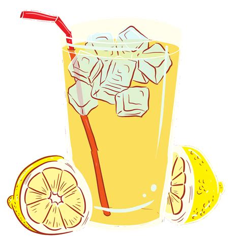 lemonade clipart image gallery iced lemonade clip