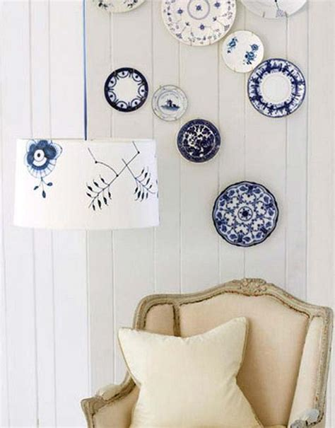 plates to hang on kitchen wall how to hang decorative plates and create spectacular walls