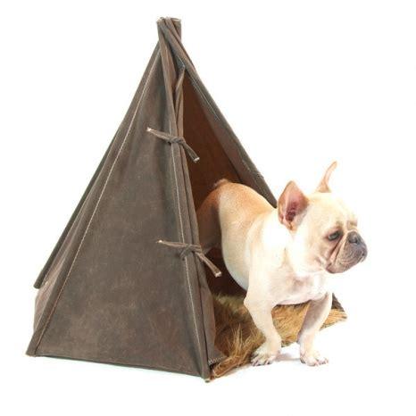 pup tent modern dog magazine