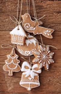 Diy Handmade Ornaments - 41 diy ornaments to make your tree one of a