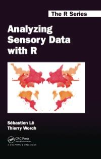analyzing baseball data with r chapman crc the r series books analyzing sensory data with r 1st edition 9781466565722