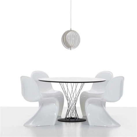 Bloc Porte Vitrée 6290 by Panton Chair Classic Chaise Vitra Ambientedirect