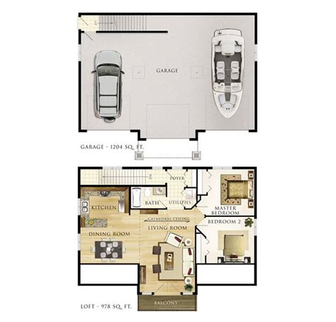 shop plans with apartment 25 best ideas about garage with apartment on pinterest