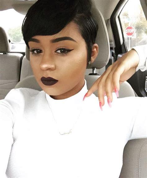 inland empire black hair trim 17 best images about short hair hhhhmmmm on pinterest