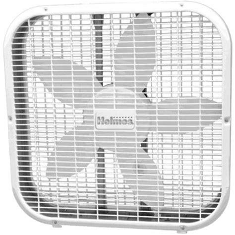 8 inch box fan upc 027045729277 holmes 20 quot box fan white