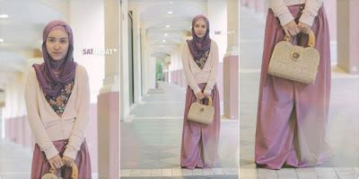 Gadis Blouse Muslim By D fiwhen fashion modis keren murah ya disini solusinya your with
