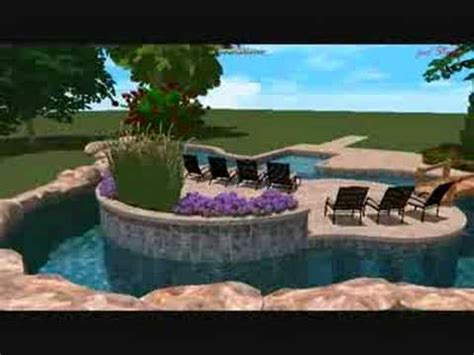 backyard lazy river cost lazy river youtube