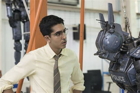 film robot gangster chappie robot gangsta 183 cine y comedia