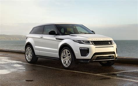 land rover evoque 2016 2016 land rover range rover evoque unveiled autonation