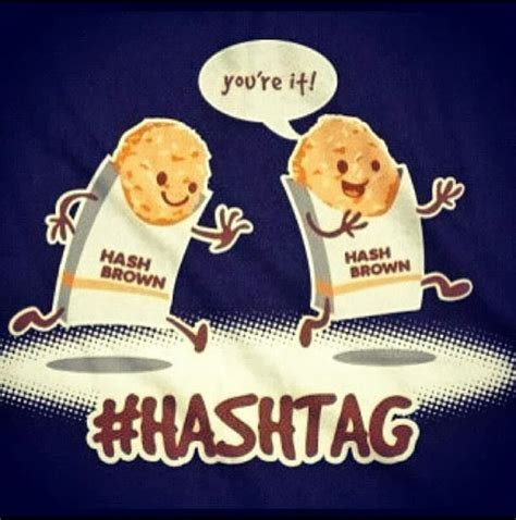 Funny Technology   Puns   Community   Google  #Hashtag