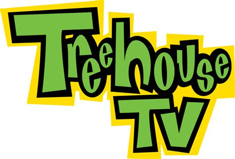 treehouse tv treehouse tv font forum dafont
