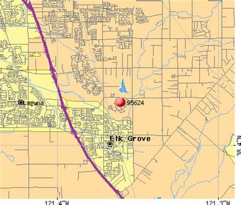 california map elk grove 95624 zip code elk grove california profile homes