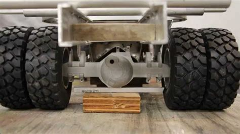 build a kenworth all metal rc kenworth log truck build in pictures