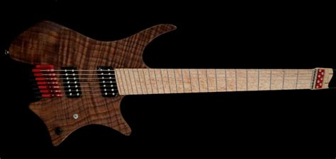 fanned fret 7 string what are the benefits of guitars with fanned frets