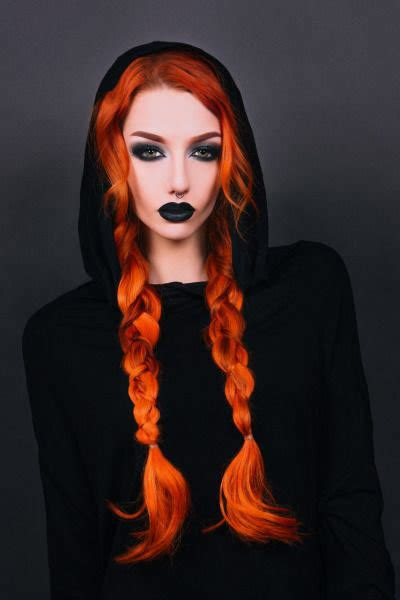 witch hair styles halloween witch hairstyles