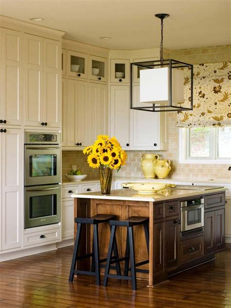 hgtv kitchen islands the rob ellerman team
