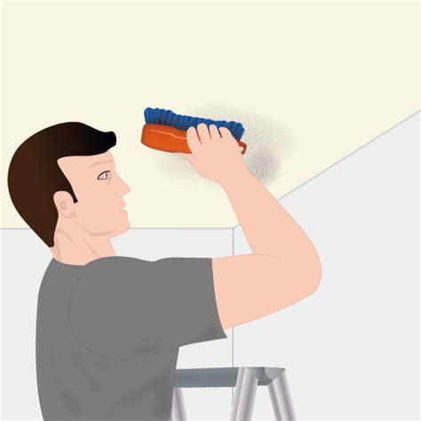 Enlever Moisissures Plafond by Enlever La Moisissure Au Plafond Plafond