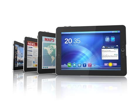 Best Tables by The Backbencher Attack Of The Tablet Clones