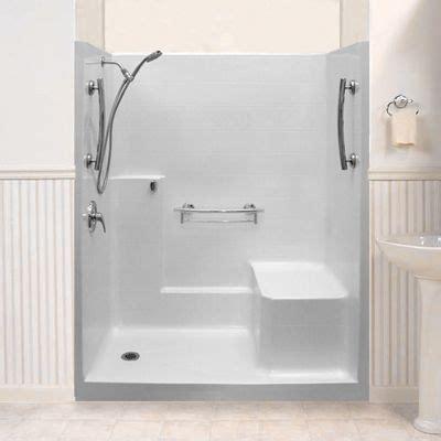 ada shower stall best bath systems video 5piece best 25 shower stalls ideas on pinterest shower seat