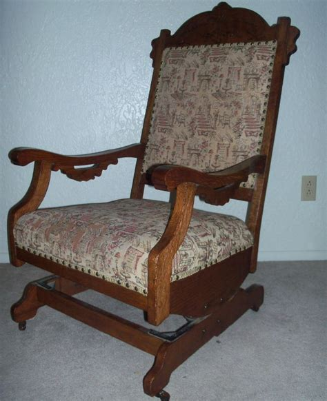 tips on checking antique rocking chairs we bring ideas