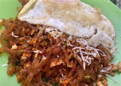 resep mie sagu goreng oleh raja ayuni hirodiah cookpad