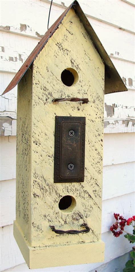 finch bird house plans unique 156 best diy finch birdhouse plans free