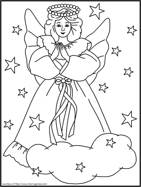 Printable Religious Coloring Pages Coloring Home Religious Colouring Pages