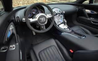 Bugatti Veyron Sport Interior 2013 Bugatti Veyron 16 4 Grand Sport Vitesse Drive