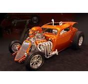 Hot Rod Historia Del Custom  Taringa