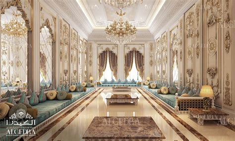 ideas for luxury palaces algedra