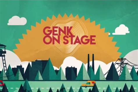 spot genk on stage 2016 nieuws genk on stage