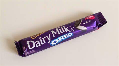 Milka Chocolate Block Oreo cadbury dairy milk oreo small bar guest review by william