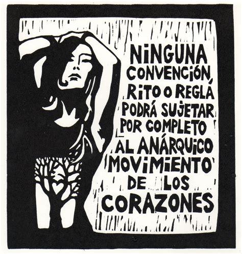 imagenes con frases de amor libre mundo libertario movimiento anarquico de los corazones