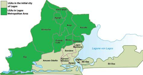 iceland và nigeria lagos