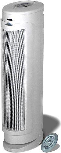 bionaire bap tower air purifier