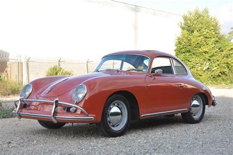 European Collectibles Porsche 1959 Porsche 356a European Collectibles