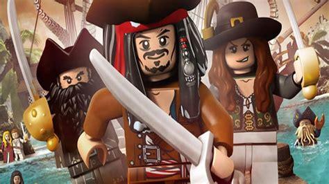tutorial lego piratas do caribe lego piratas do caribe dublado pc game parte 1 youtube