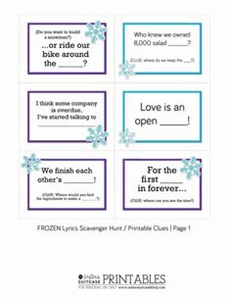 1000 Images About Frozen On Frozen Scavenger Hunt Frozen Erupting Snow And Frozen 1000 Ideas About Frozen Scavenger Hunt On Frozen Frozen And Frozen