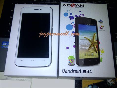 Tablet Advan S4a advan s4a murah jogjacomcell toko gadget terpercaya jogjacomcell toko